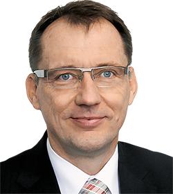 Dr Harald Massmann