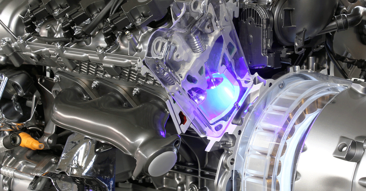 DHT – the new hybrid transmission category